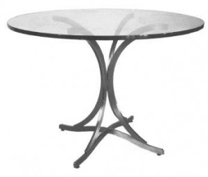 Steel Iron Table