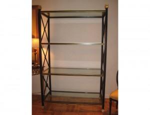 Neo Classical Bookcase Tagre