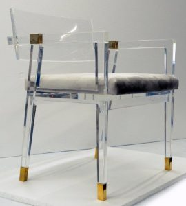 Acrylic Chaire